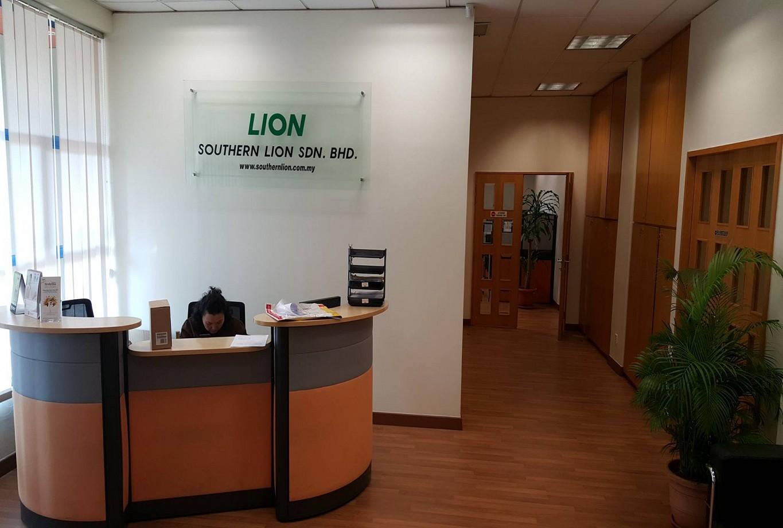 Southern Lion Sdn Bhd