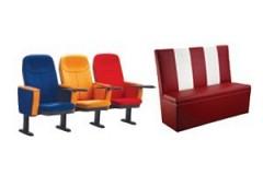 Auditorium / Booth Chair